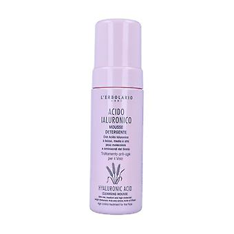 Hyaluronic Acid Cleaning Mousse 125 ml