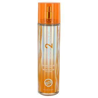 90210 Look 2 Sexy Fragrance Mist Spray By Torand 8 oz Fragrance Mist Spray