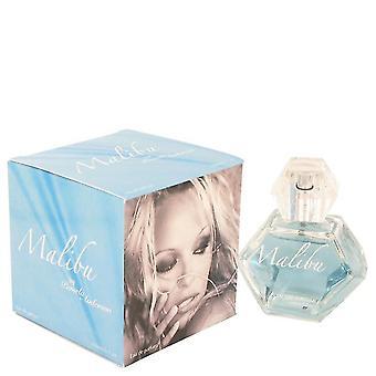Malibu Eau De Parfum Spray By Pamela Anderson 1.7 oz Eau De Parfum Spray