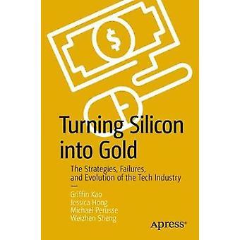 Transformer le silicium en or - Les stratégies - Échecs - et l'évolution