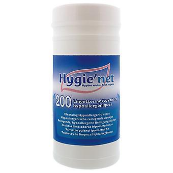 Corine De Farme Hygienet Cleaning Wipes 200 pcs