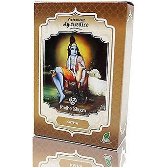 Radhe Shyam Katha Naturlig Hårmask 100 gr
