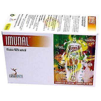 Luso Diete Imunal 100 Pearls