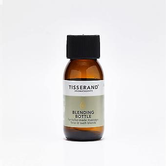 Tisserand Aromatherapy Calibrated Glass Mixing Bottle 50ml