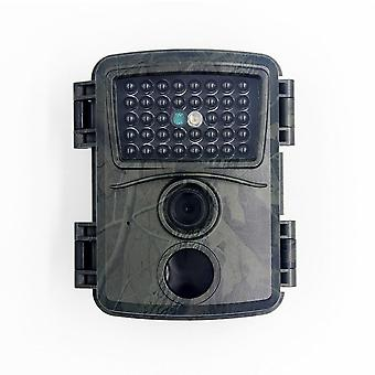 Mini outdoor camera waterproof orchard fish pond 12 million field infrared induction night-vision