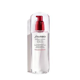 Suavizante de tratamiento shiseido 150ml