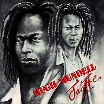 Hugh Mundell - Jah Fire [Vinyl] USA import