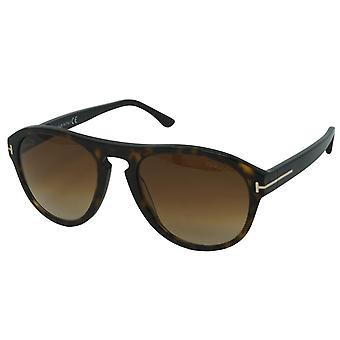 Tom Ford Austin-02 FT0677 52F Sunglasses