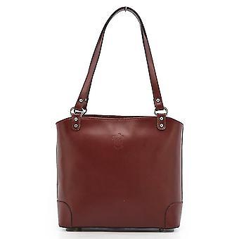 Vera Pelle VP033LR ts1414 everyday  women handbags