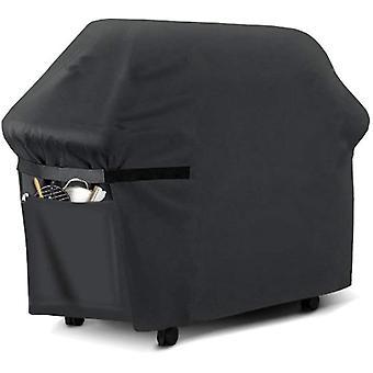FengChun BBQ Grillabdeckung,Grill Barbecue Abdeckung,Gasgrill-Abdeckung,Grillabdeckung