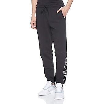 adidas Essentials Com - Men's Sports Pants, Men's, DU0361, Black/White, S