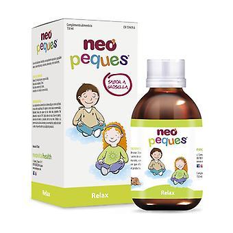 NeoKids Relax Children's Syrup 150 ml