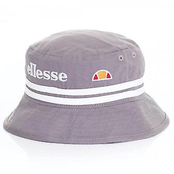 Ellesse Lorenzo Grey Bucket Hat