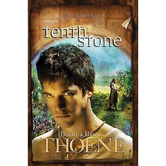 Tenth Stone by Thoene - Bodie/ Thoene - Brock - 9780842375351 Book