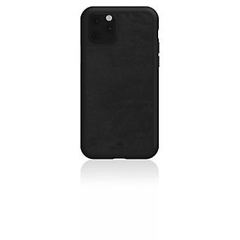 """Black Rock """"The Statement"""" Skyddsfodral för Apple iPhone 11 Pro Max / Plast / Perfekt för utomhusaktiviteter / Sport / 180 graders skydd / svart"""