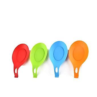 Kitchen Accessories Spoon Rest Fork Shelf Spoon