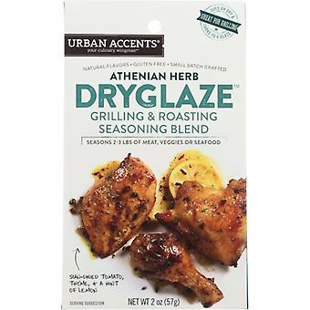 Urban Accents Ssnng Dryglz Athenian Hrb, Case of 6 X 2 Oz