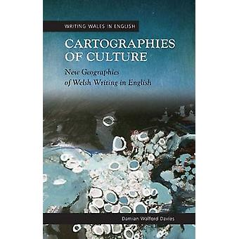 Cartographies of Culture by Damian Walford Davies