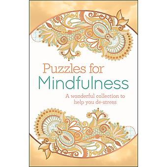 Mindfulness Puzzles by Eric Saunders