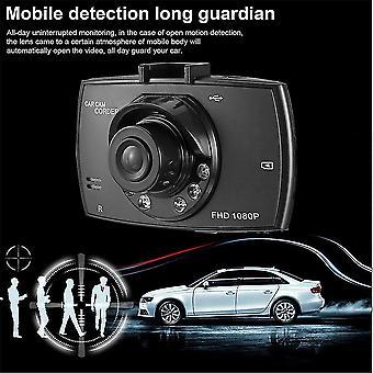 Tragbare Hd 16: 9 Lcd Nachtsicht Digitale Videokamera G-Sensor Auto Camcorder