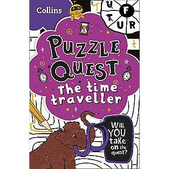 Puzzel Quest De Tijdreiziger