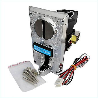 6/9 Different Value Coin Acceptor - Vending Machine For Arcade Game, Washing