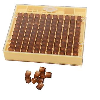 Bee Queen Chovné bunky Cup Box Kit
