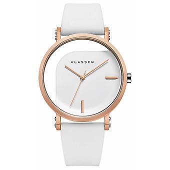 Klasse14 Imperfect Angle Rose Gold 40mm WIM19RG009M Watch