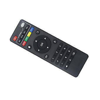 रिमोट कंट्रोल एंड्रॉयड टीवी बॉक्स के लिए यूनिवर्सल आईआर रिमोट कंट्रोल