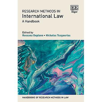 Research Methods in International Law