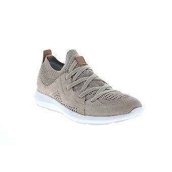 Earth Adult Womens Desire Flow Suede Lifestyle Sneakers