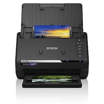 Scanner Fastfoto Ff-680w 600 X