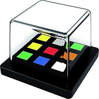 Color Battle Square Race Game Parent Enfant Square Desktop Kids Puzzles Cadeaux| Cubes magiques