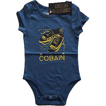 Kurt cobain kinderen baby groeien: veters