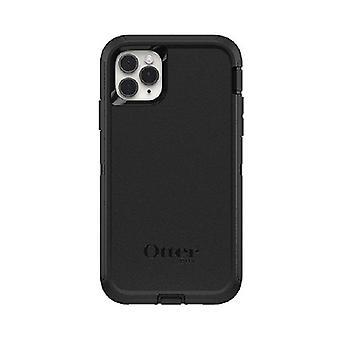 Otterbox Apple Iphone 11 Pro Max Defender-serien Svart Fodral