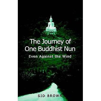 Viaggio di una monaca buddista