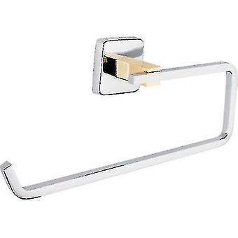 Bathroom accessory sets paper towel holder towel holder  bathroom kitchen towel-away bracket for luxury bathroom decoration