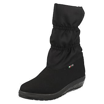 Ladies T-Tex Calf High Snow Boot 8.732203