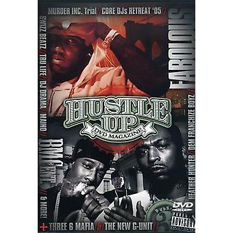 Vol. 3 [DVD] USA import