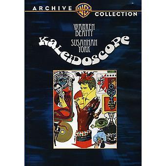 Kaleidoskop [DVD] USA import