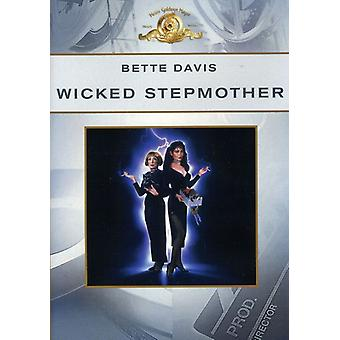 Wicked Stepmother [DVD] USA import