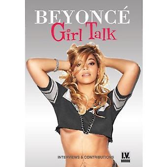 Beyonce - Girl Talk [DVD] USA import