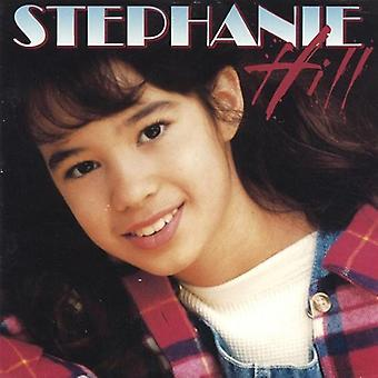 Stephanie Hill - Stephanie Hill [DVD] USA import