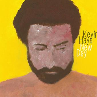 Kevin Hays - New Day [CD] USA import