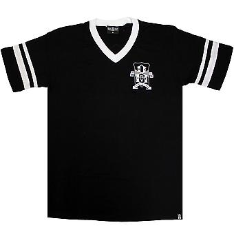 Rebel8 R8FC Jersey T-Shirt Black