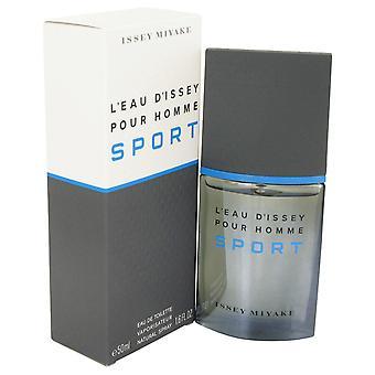 Issey Miyake L'Eau d'Issey Pour Homme Sport Eau De Toilette 100ml Spray
