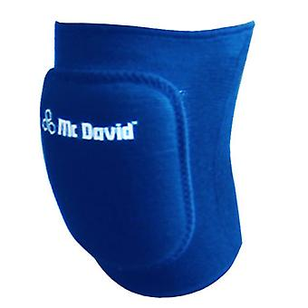 McDAVID jumpy volleyball knee pads [royal blue]