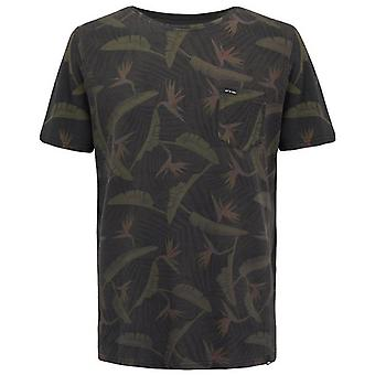 Animal Bombora Short Sleeve T-Shirt in Multicolour
