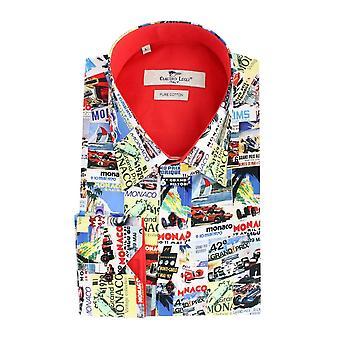Claudio Lugli Monaco Shirt