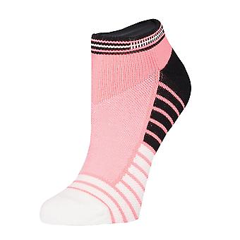 Stance Womens Fusion Athletic #Goals Low Socks